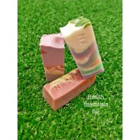 Cold Processed Soap Starter Kit (4pc set)