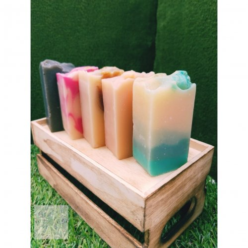 *Launch Price* Cold Processed Soap MILO by Mellow & Co