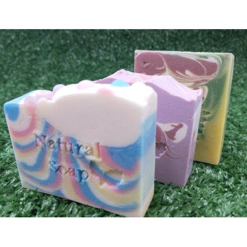 Cold Processed Soap for Sensitive Skin *OUT OF STOCK*