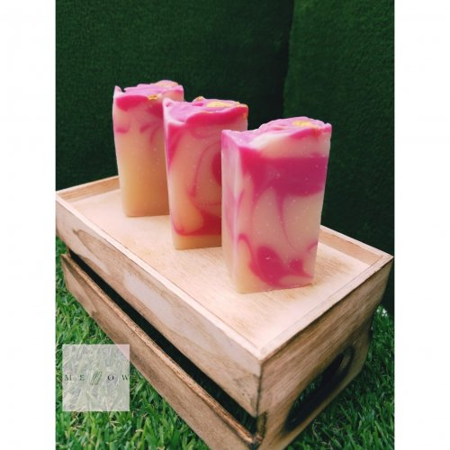 *Launch Price* Cold Processed Soap MADYSON by Mellow & Co
