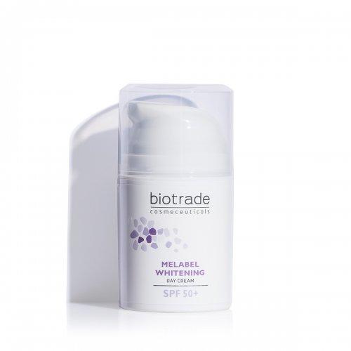 Melabel Whitening Whitening Day Cream SPF 50+, 50 ml