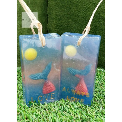 *Launch Sale* Hanging Ocean Theme Aroma Soap