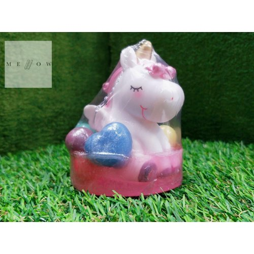Magical Unicorn Aroma Soap *OUT OF STOCKS*