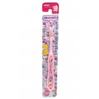 SKATER Hello Kitty Toothbrush (0-3 years old)