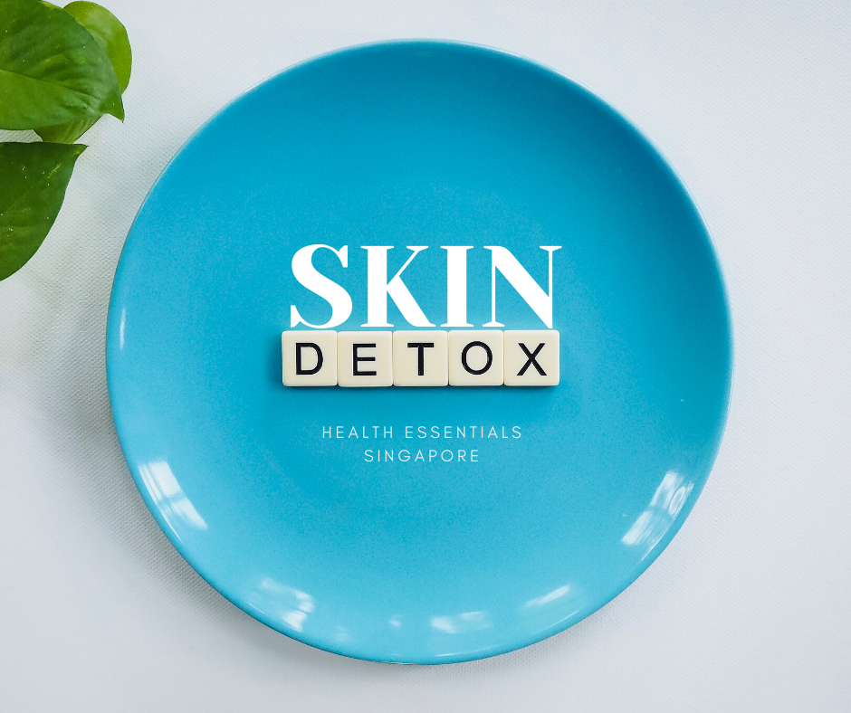 What Is Detox and How It Can Help Your Skin Glow?